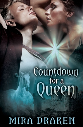 ebook Countdown for a Queen