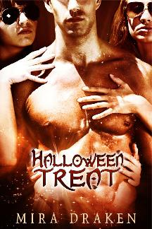 e-book Halloween treat